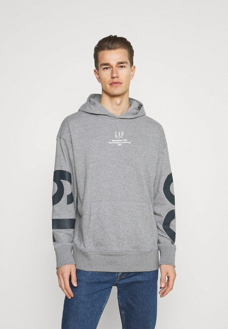 GAP - Sweatshirt - med heather grey
