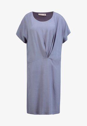 OMIA DRESS - Day dress - flint