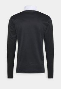 adidas Performance - Långärmad tröja - black - 1