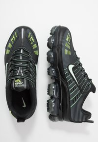 Nike Sportswear - AIR VAPORMAX 360  - Zapatillas - black/white/yellow - 1