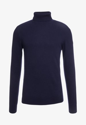 MENS  - Jersey de punto - navy blue