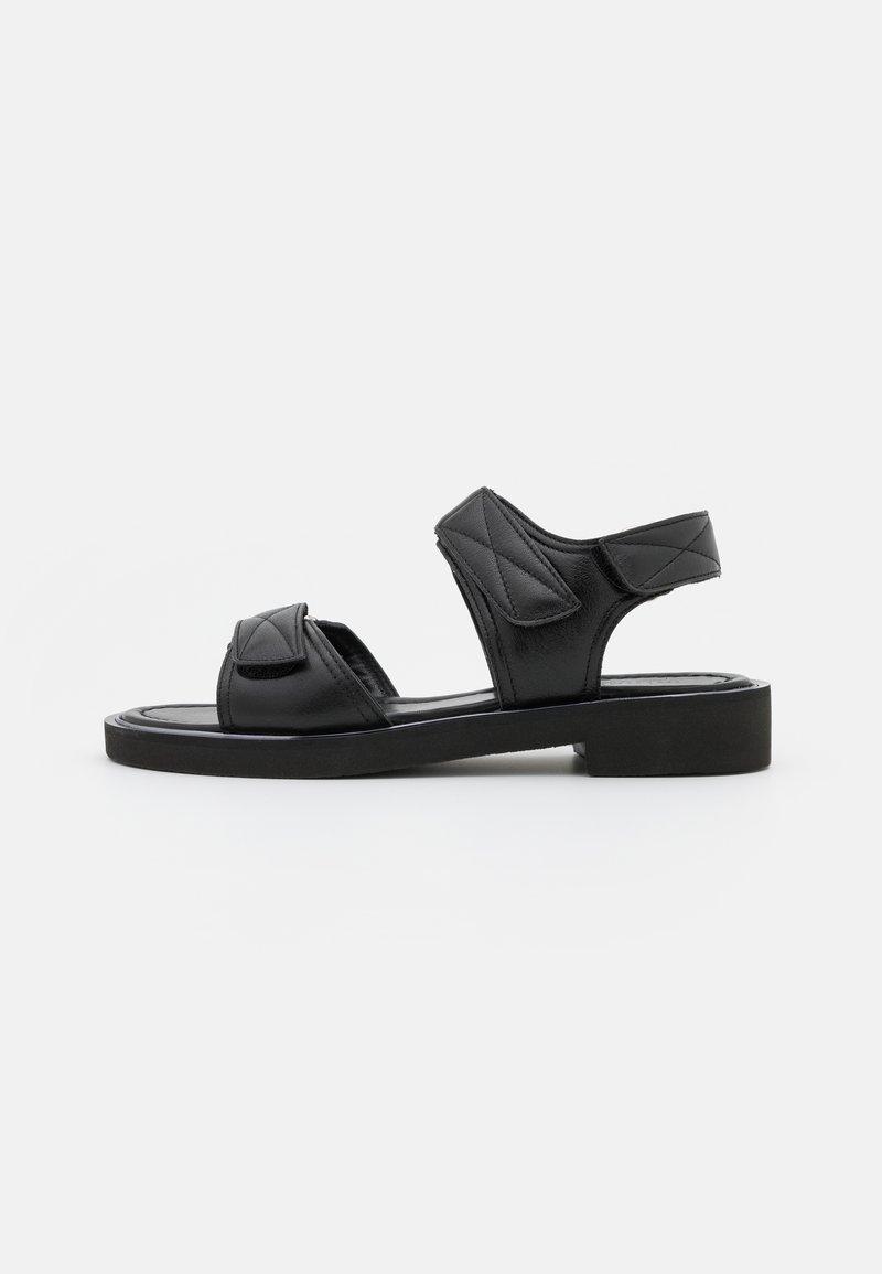 Minelli - Sandaler - noir