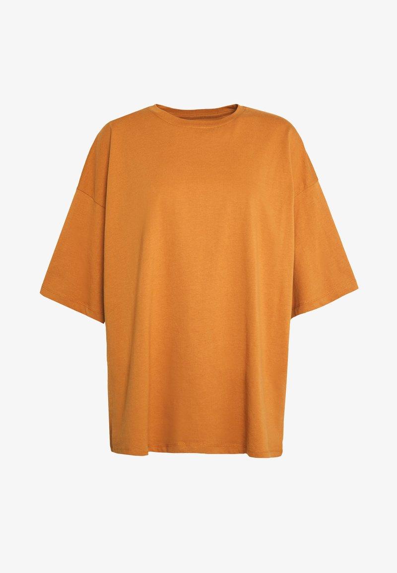 Even&Odd T-Shirt basic - black/schwarz UTfsTb