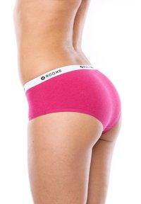 Rooxs - 3er Pack - Briefs - pink - 1