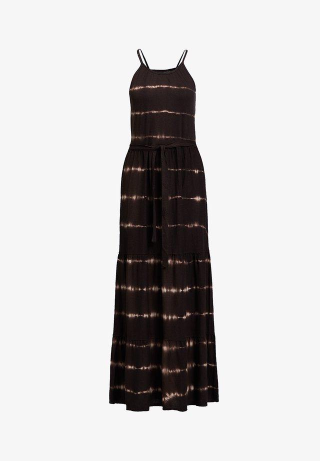 Sukienka letnia - all-over print