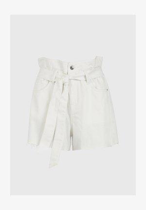 HANNAH - Shorts - white