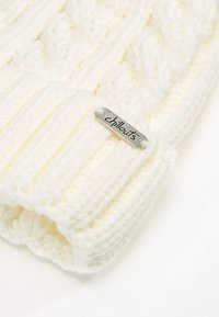 Chillouts - JOAN - Beanie - offwhite - 3