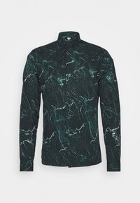 Twisted Tailor - MARON SHIRT - Camicia - green - 4