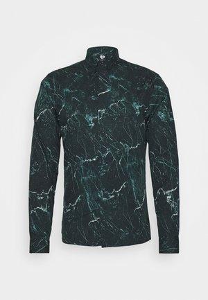 MARON SHIRT - Camisa - green