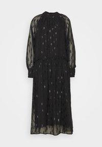 Love Copenhagen - LCAGAFIA DRESS - Cocktail dress / Party dress - pitch black - 4