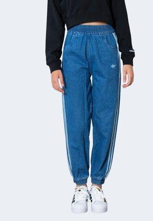 Pantalones - denim