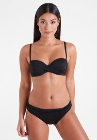 LASCANA - SET - Bikini - black - 0