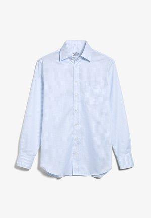RIGO-CFN - Shirt - weiß blau