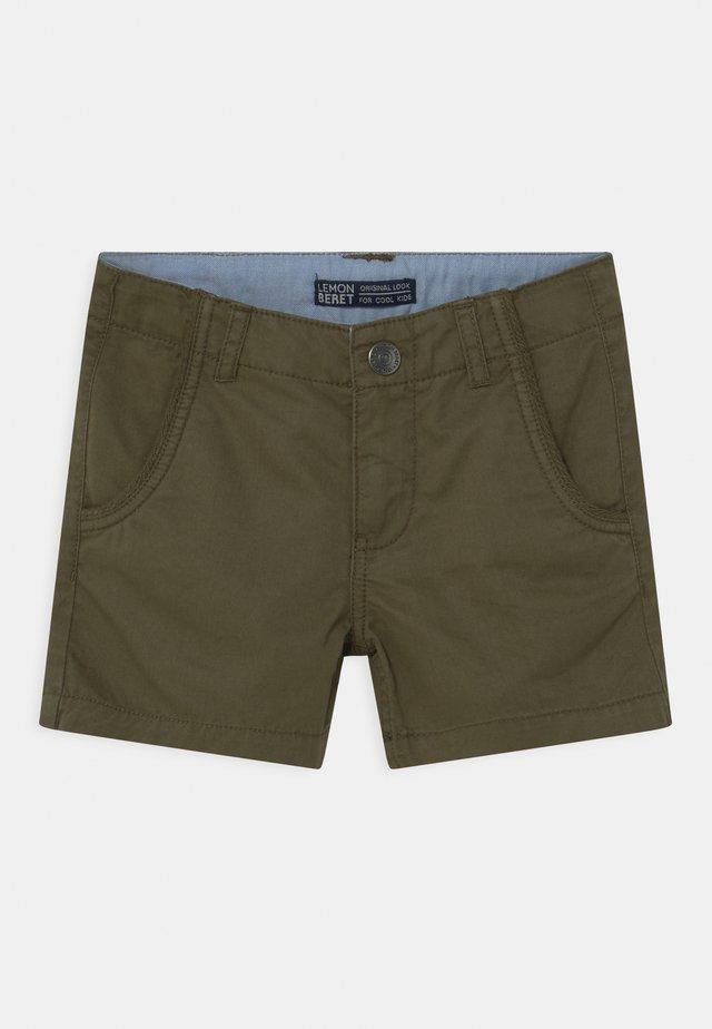 SMALL BOYS  - Shorts - kaki