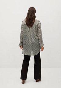 Violeta by Mango - TANIA - Button-down blouse - benvit - 2