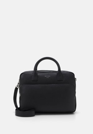 BANYAN UNISEX - Briefcase - black