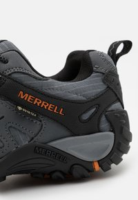 Merrell - ACCENTOR SPORT GTX - Outdoorschoenen - rock/exuberance - 5