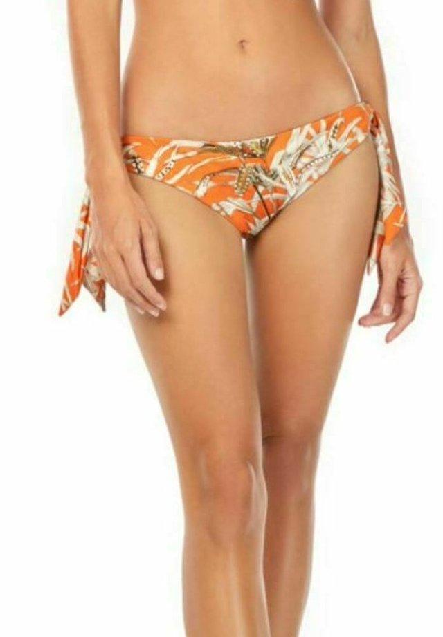 Bikinialaosa - orange