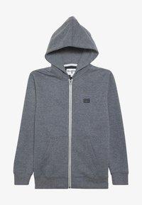 Billabong - ALL DAY ZIP BOY - Zip-up hoodie - navy - 3
