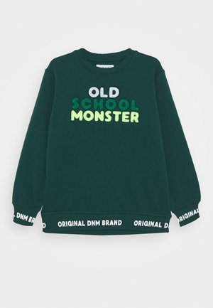 KID - Sweatshirt - forest green