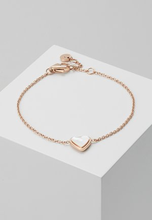 KATRINE - Bracelet - rose gold-coloured