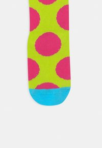 Ewers - FLIPSIDE DOTS - Tights - pink - 2