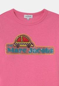 The Marc Jacobs - T-shirt à manches longues - pink - 2