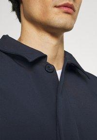 Casual Friday - OAKLAND JACKET - Manteau classique - navy blazer - 6