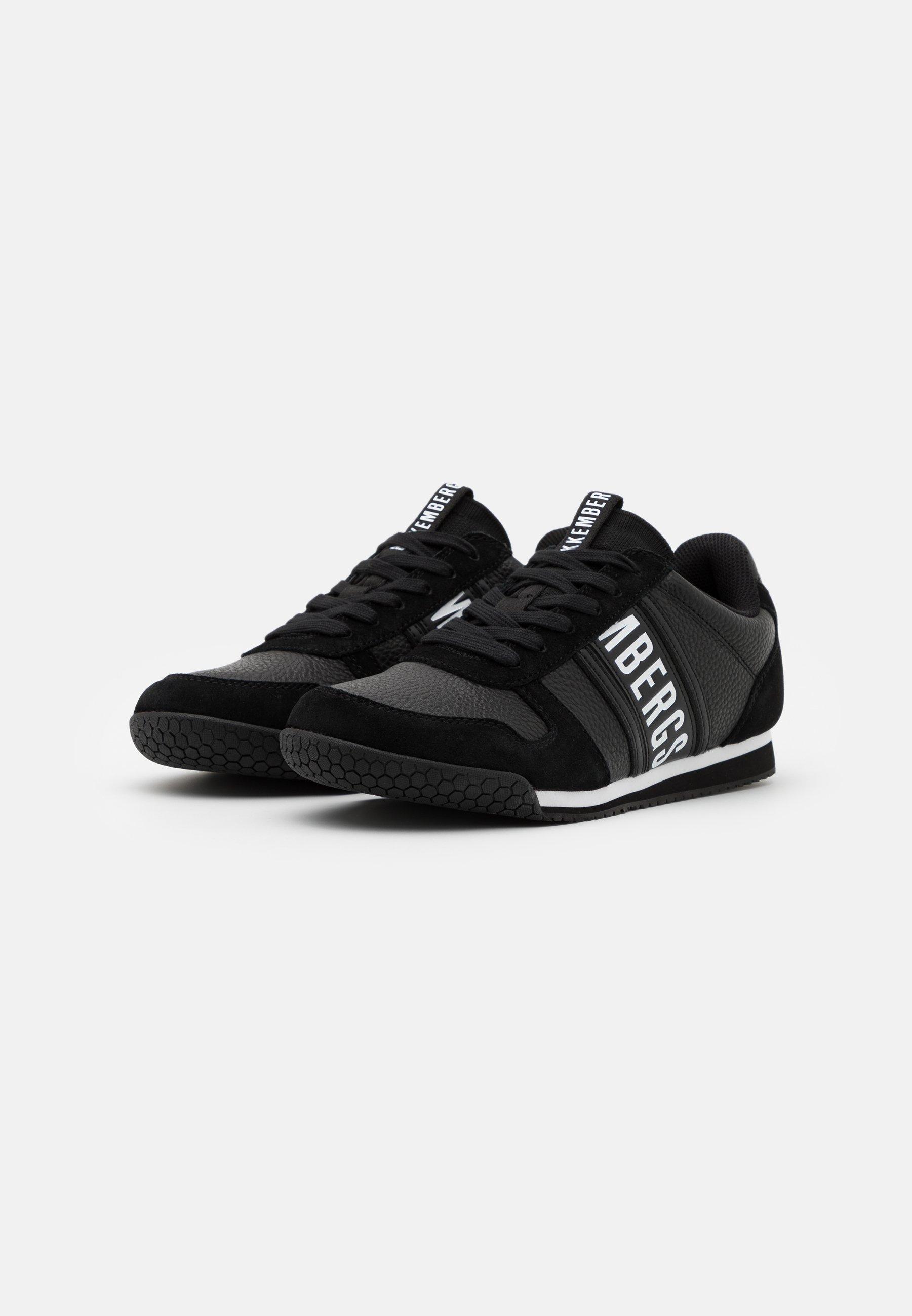 ENRICUS Sneakers blackwhite