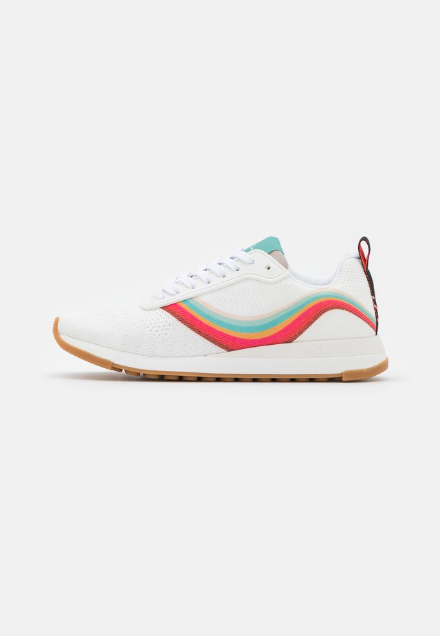 RAPPID - Sneakers basse - white