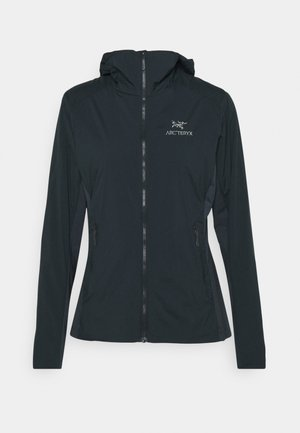 ATOM SL  HOODY WOMENS - Outdoor jacket - enigma