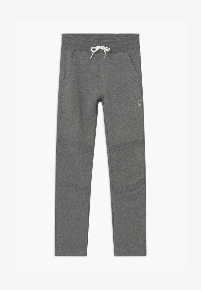 Teplákové kalhoty - gris chine