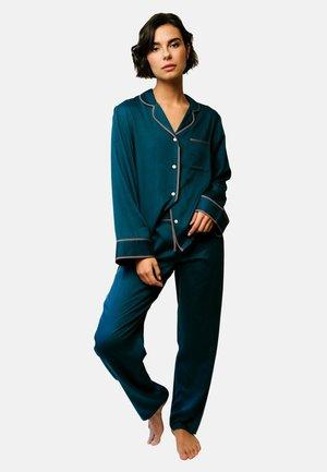 Pyjamas - emerald