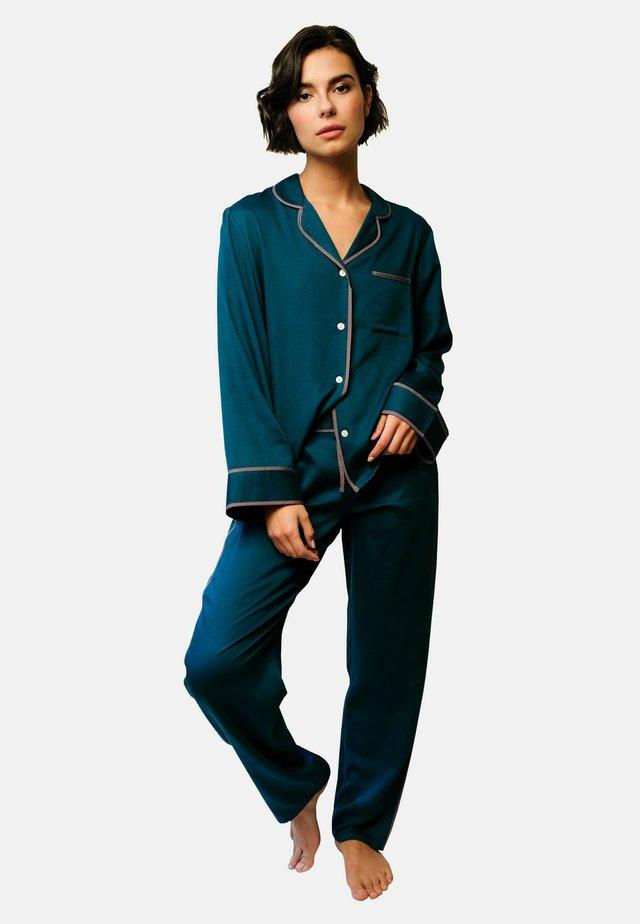 Pyjama - emerald