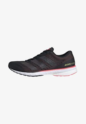 ADIZERO ADIOS 5 SHOES - Neutral running shoes - black