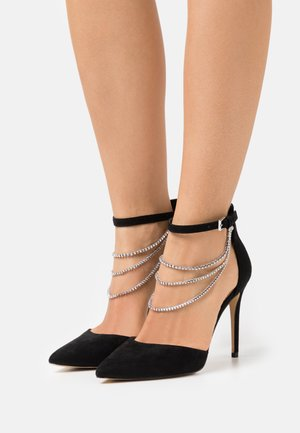 RAVENBOURNE - Klassiske pumps - black