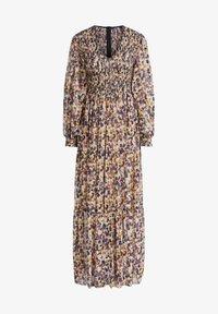 SET - Maxi dress - rose violett - 5