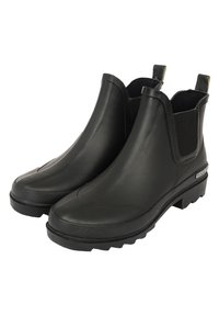 Giesswein - ZECHING - Wellies - black - 3