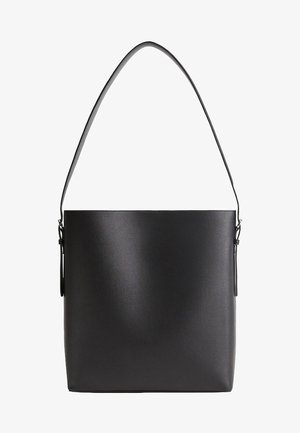 BASIC - Shopping bag - schwarz