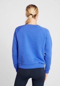 Peak Performance - ORIGINAL - Sweatshirt - bay blue - 2
