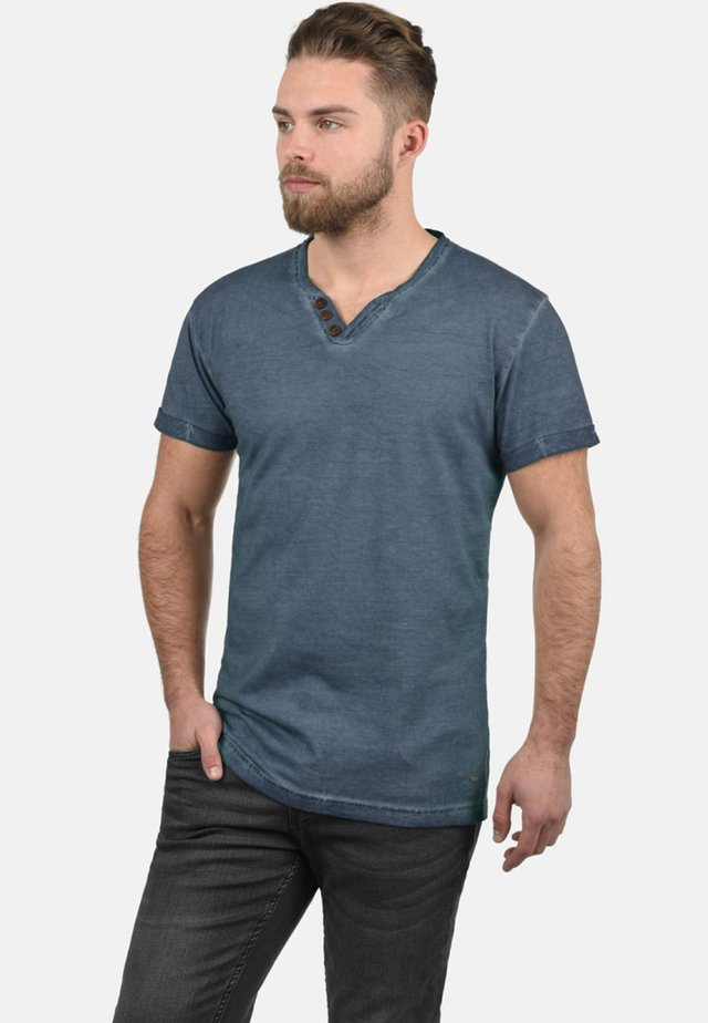 TINO - Basic T-shirt - grey