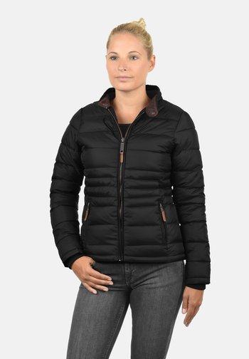 CORA - Winter jacket - black