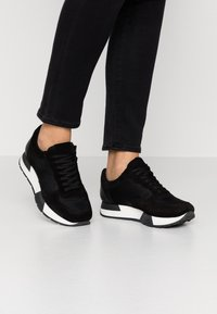 Zign - Trainers - black - 0