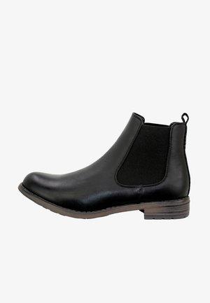 LUCIA - Støvletter - black