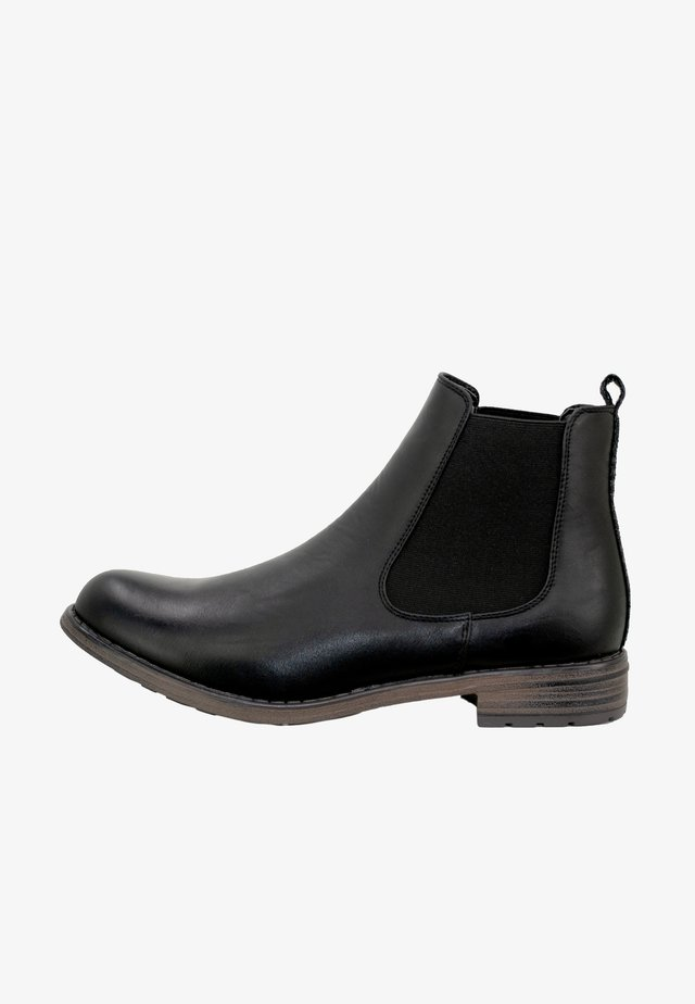LUCIA - Bottines - black