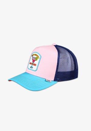 PINACOLADA - Cap - pink