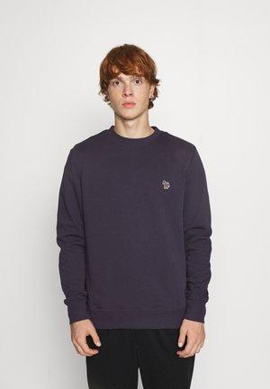 REG FIT UNISEX - Sweatshirt - purple