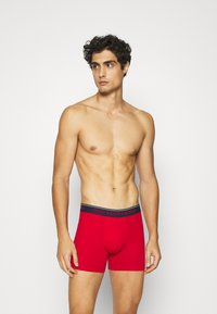 Polo Ralph Lauren - 3 PACK - Pants - red - 2