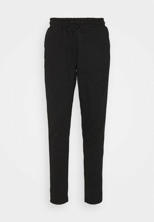 MOREL PANTS - Tracksuit bottoms - black