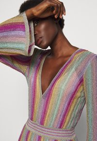 M Missoni - ABITO LUNGO - Occasion wear - multi coloured - 5